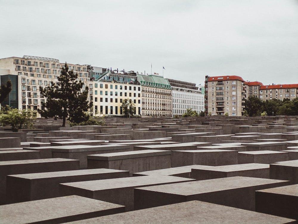 architecture, berlin, city
