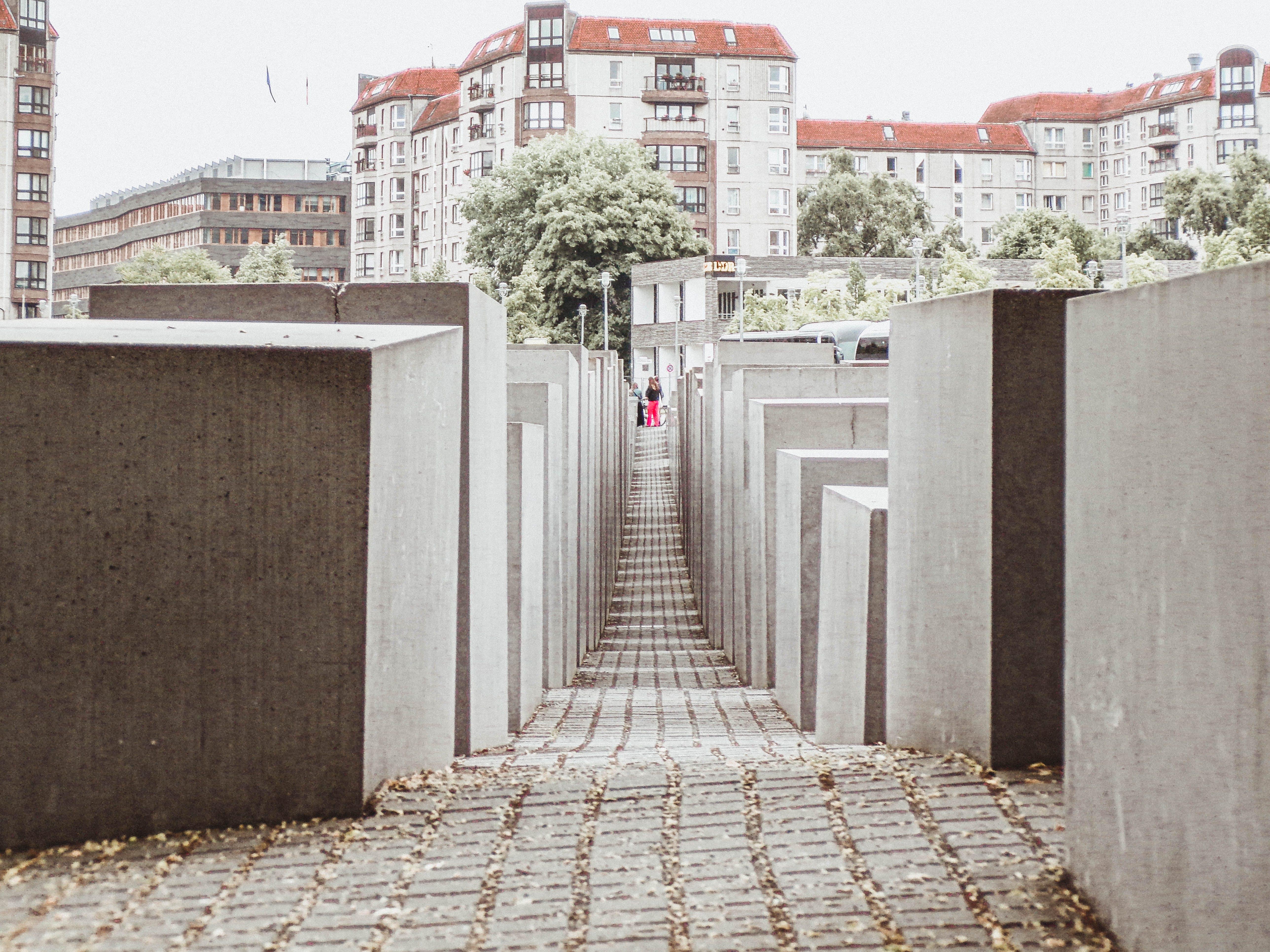 Imagine de stoc gratuită din arhitectură, aspect, beton, clădire