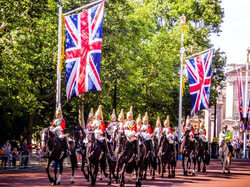 United Kingdom Marching Band