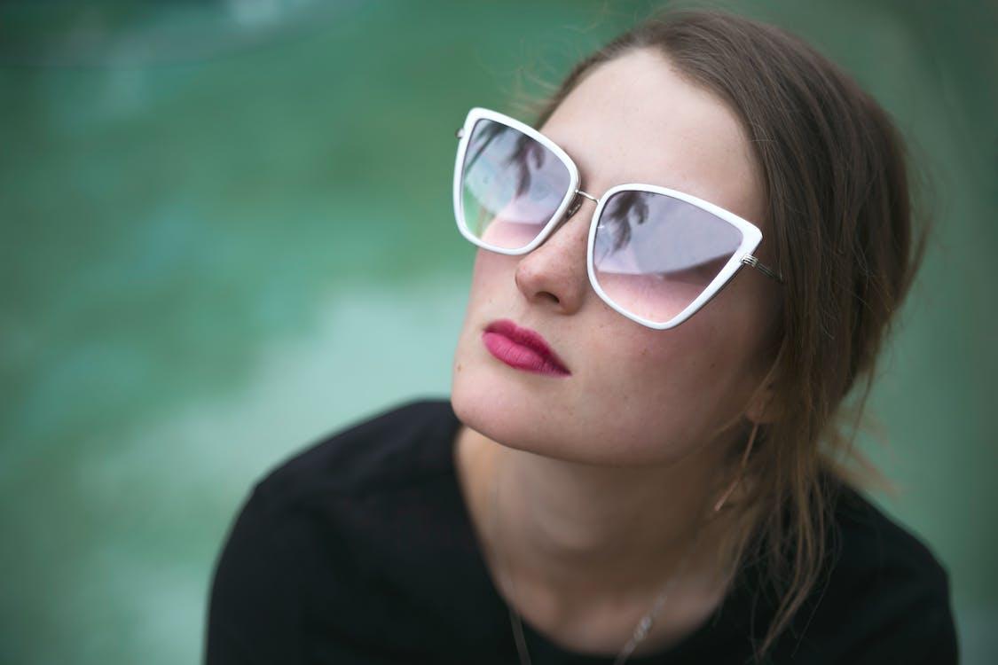 brýle, fotografie, fotomodel/ka