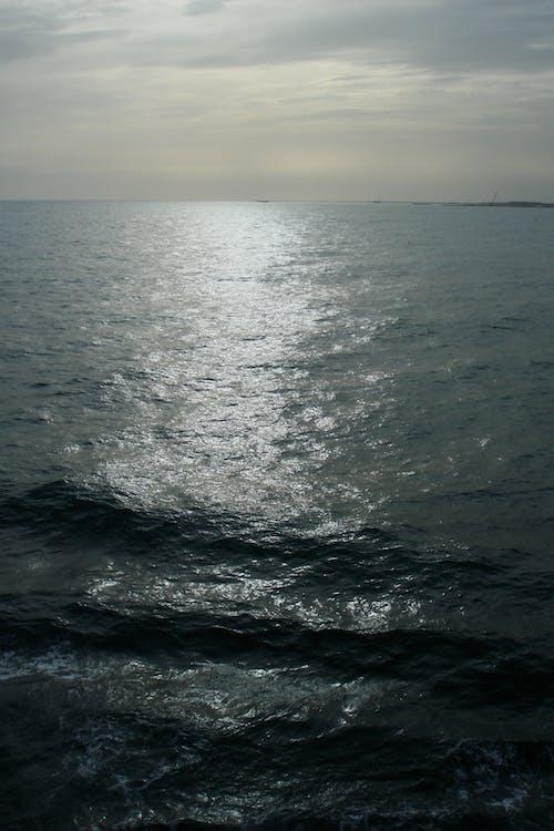 Foto stok gratis lautan