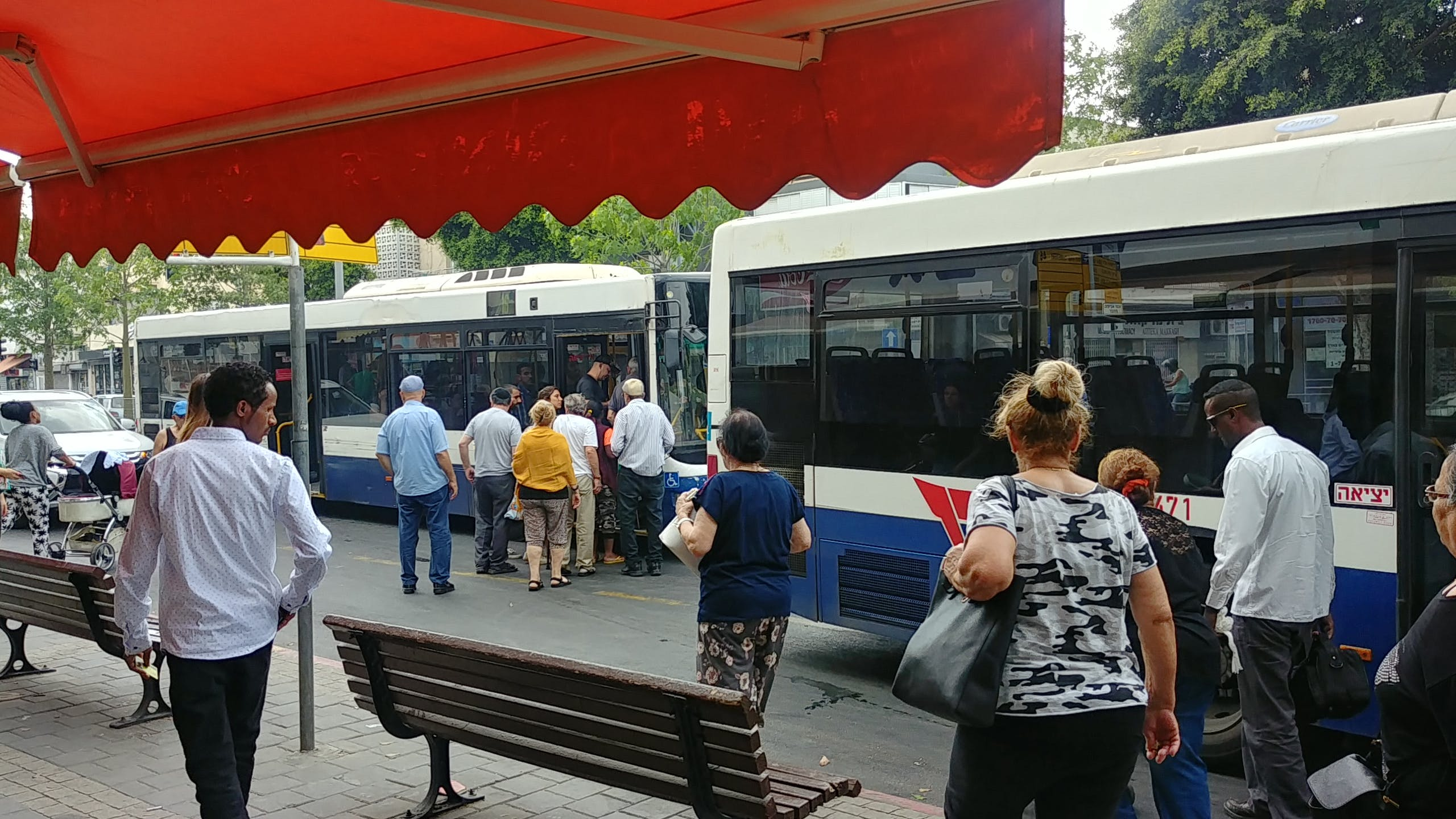 Free stock photo of public transportation, הוֹבָלָה