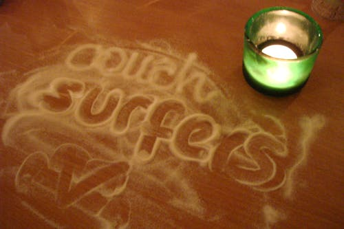 Free stock photo of candle, couchsurfing, drawing, salt
