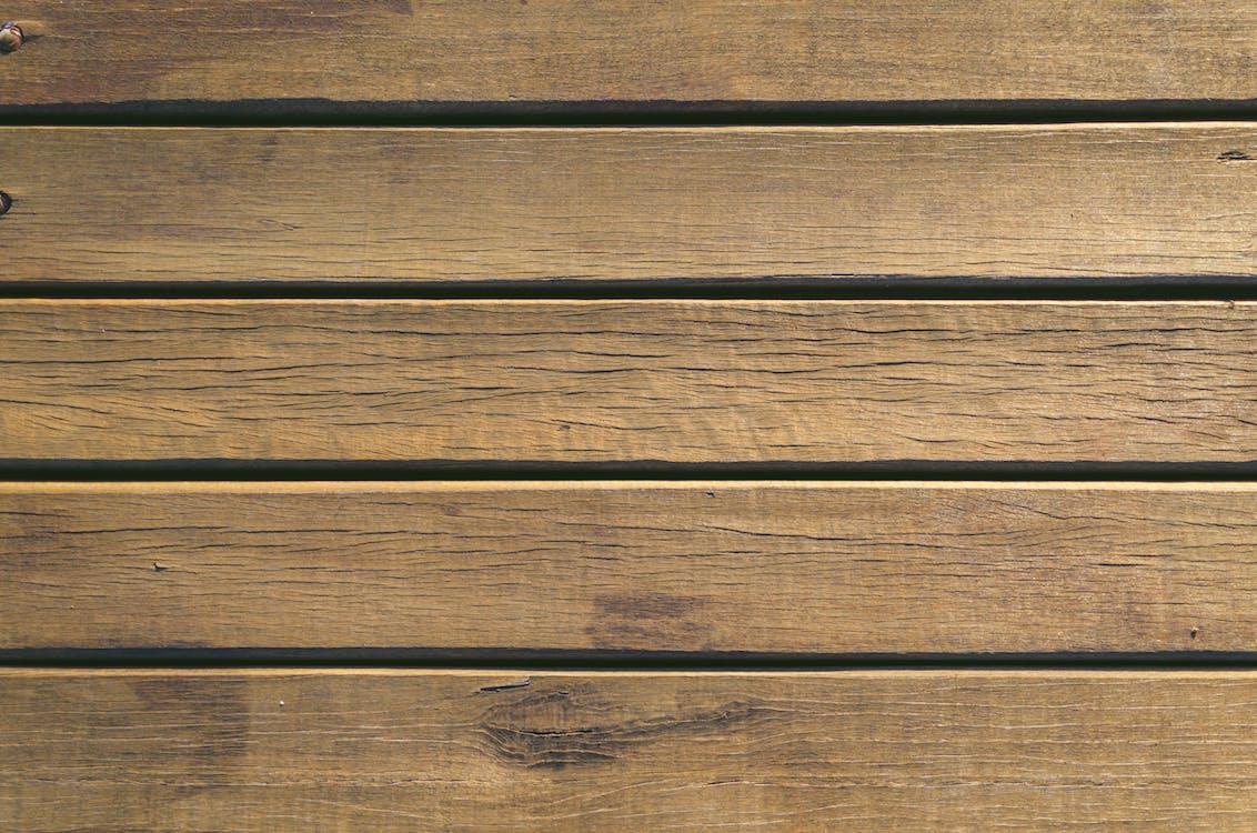 barna, fa, fából készült