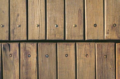 Immagine gratuita di bulloni, in legno, legno, legno duro