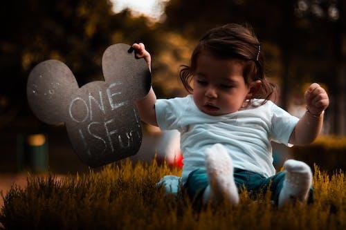 Kostnadsfri bild av barn, bebis, dotter, färger