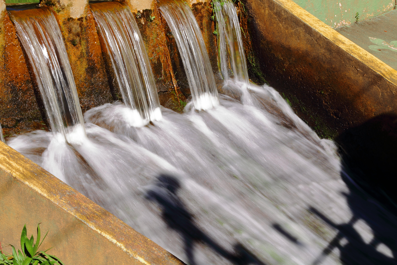 Fotos de stock gratuitas de cascada