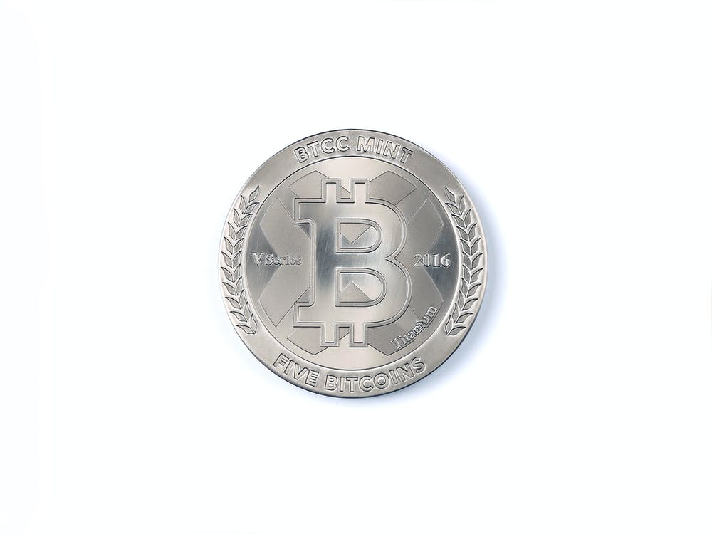 Free stock photo of bitcoin, coin, coinbase