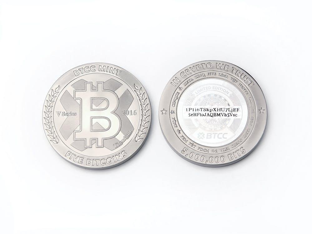Fotobanka sbezplatnými fotkami na tému Bitcoin, coinbase, kryptomena