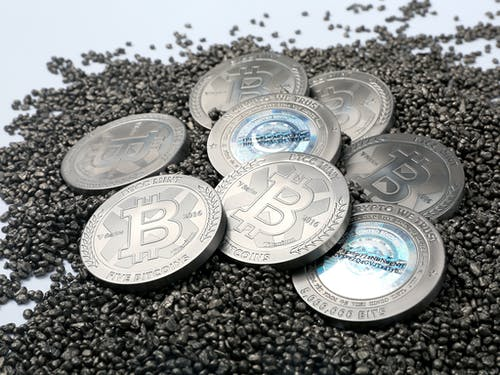 Free stock photo of bitcoin, coin, coinbase, collectable