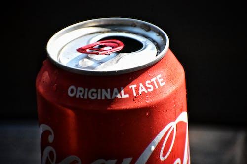 Photos gratuites de boire, boisson, canette, coca-cola