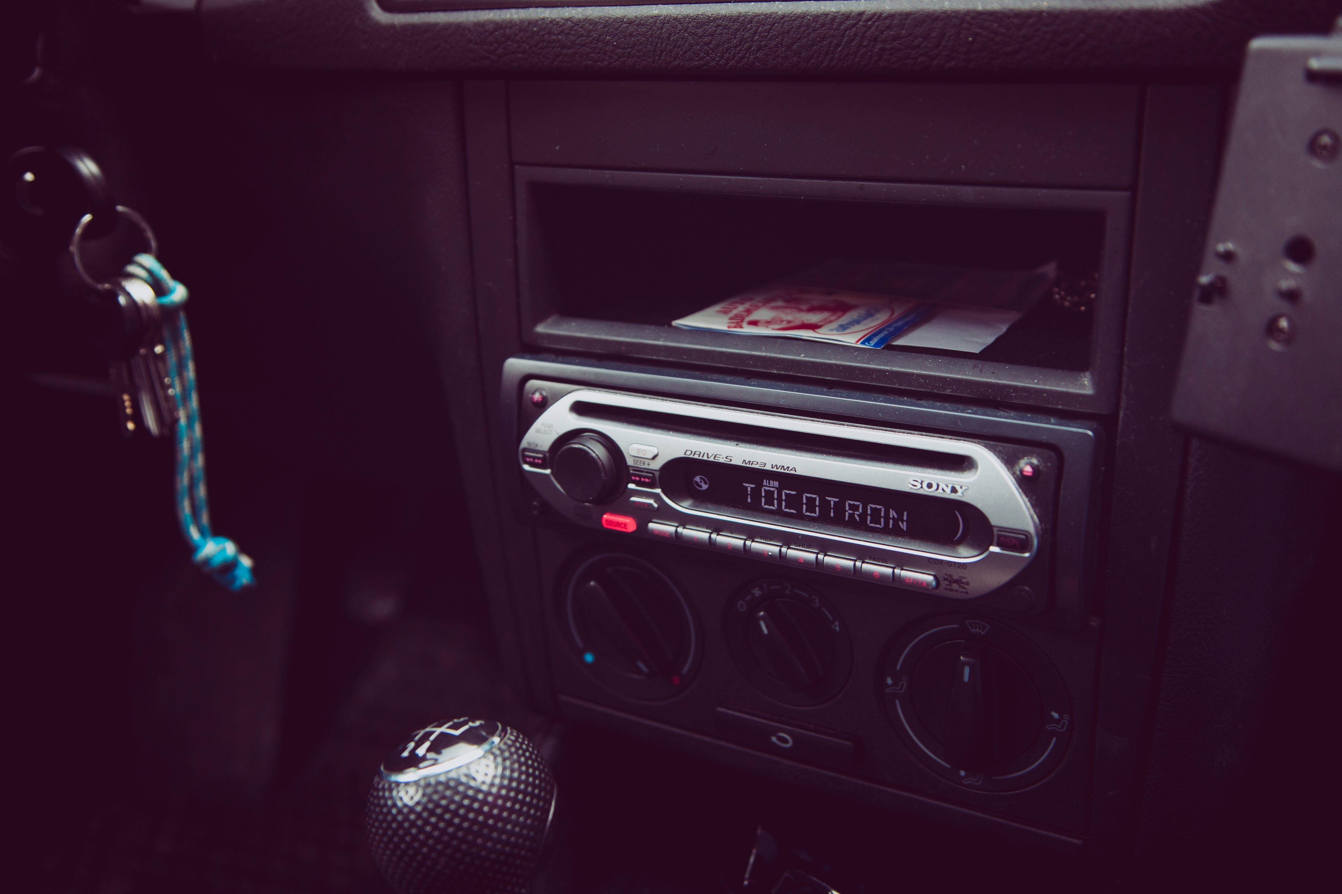 car, loudness, music