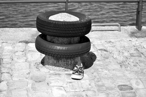 Immagine gratuita di bitte d'amarrage, chaussure, marino, pava © s