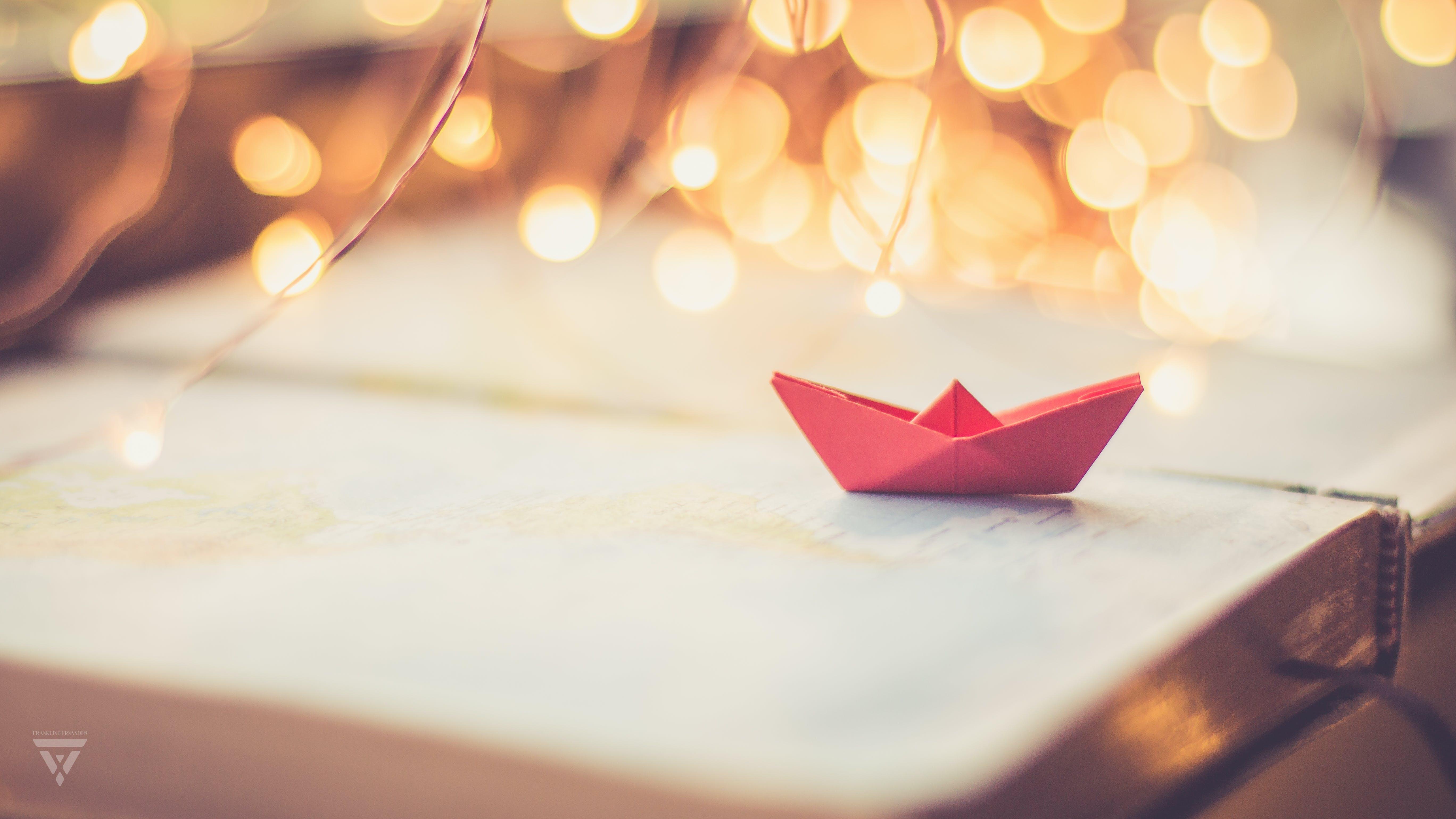 Free stock photo of boat, bokeh, Fine art, landscape