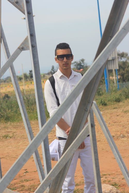 Free stock photo of boy, casablanca, hiphop