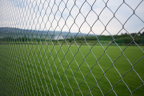 Бесплатное стоковое фото с забор, проволочный забор