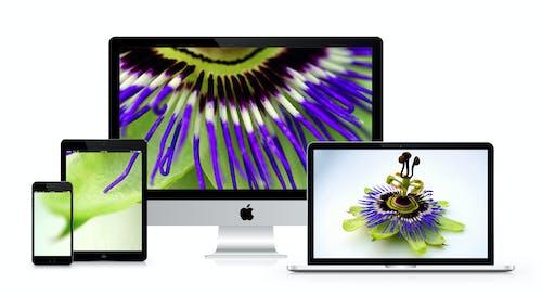 Ảnh lưu trữ miễn phí về Công nghệ, dụng cụ, imac, ipad