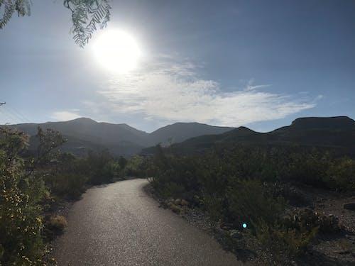 Kostenloses Stock Foto zu berge, dessert vorspeisen, new-mexiko, park