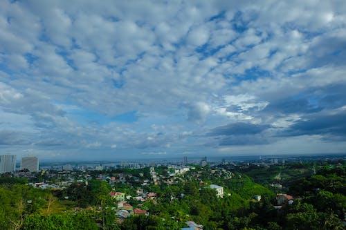 Δωρεάν στοκ φωτογραφιών με γαλάζιος ουρανός, μητέρα φύση, ουρανός, Φιλιππίνες