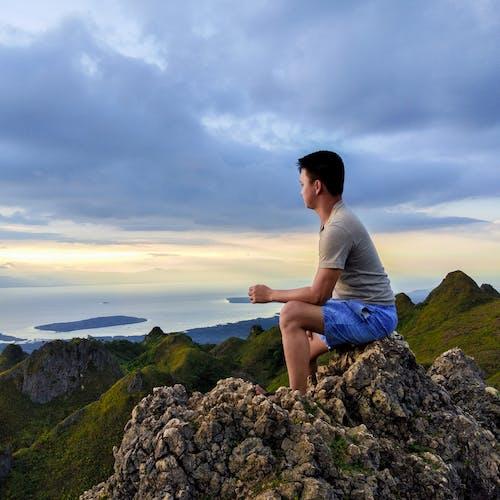 Fotos de stock gratuitas de cielo, desde arriba, encima, Filipinas