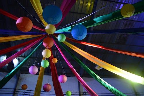 アロハ, お祝い, パーティー, 色の無料の写真素材