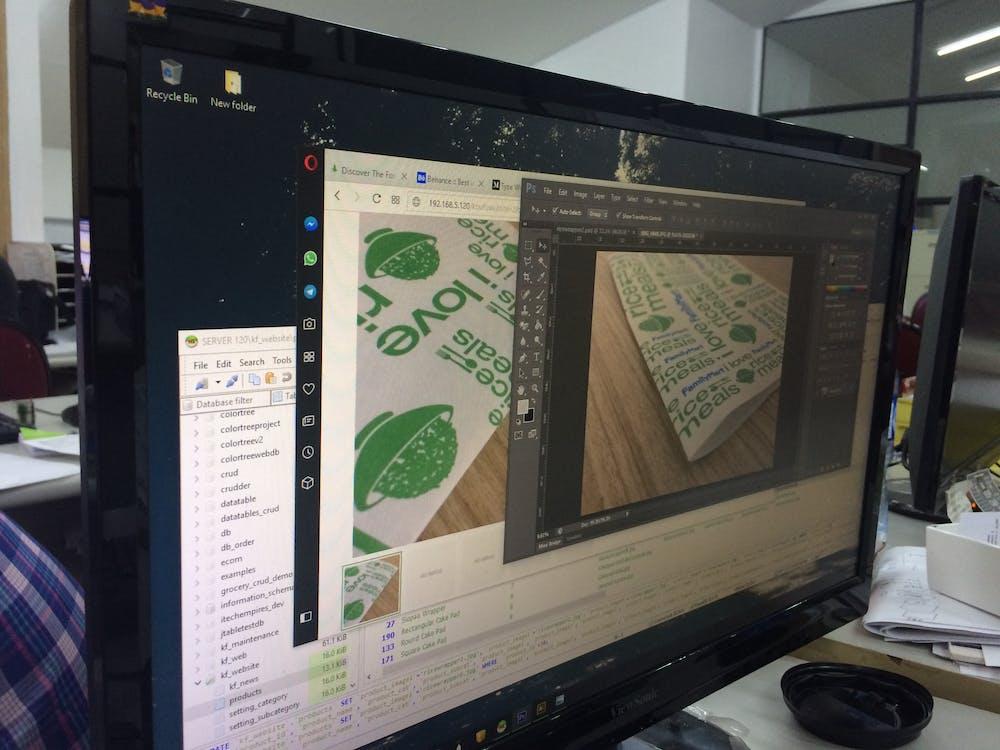 ウェブデザイン, プログラミング, 事務所