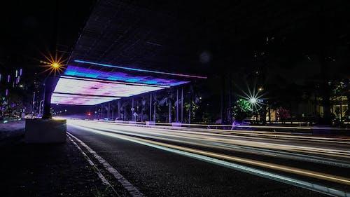 Imagine de stoc gratuită din drum, localitate, noapte, oraș noaptea