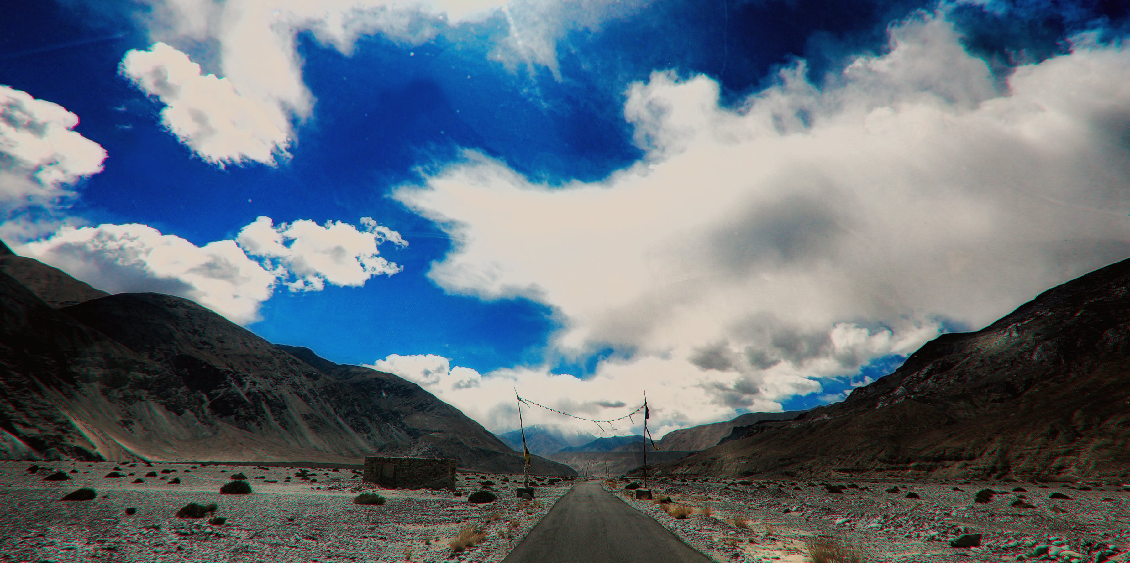 Free stock photo of blue sky, clear sky, india, landscapes