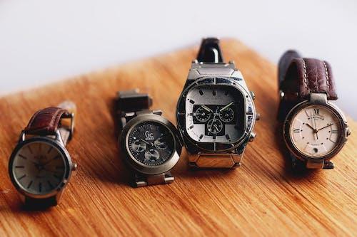 Free stock photo of analog watch