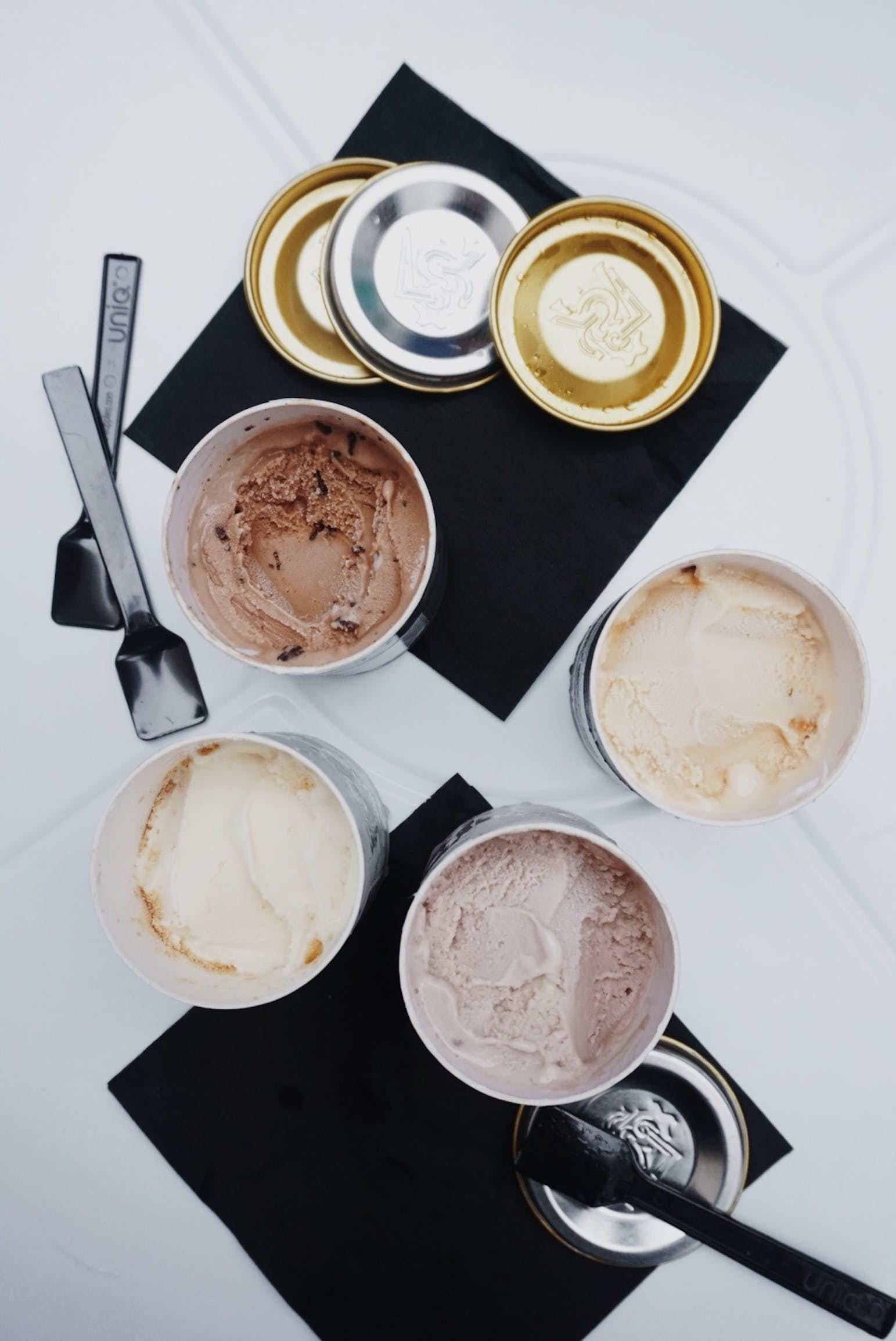 Free stock photo of alcohol, design, icecream, miami