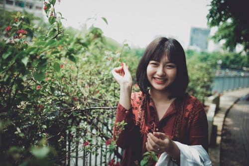 Kostnadsfri bild av asiatisk kvinna, asiatisk tjej, flicka, kvinna