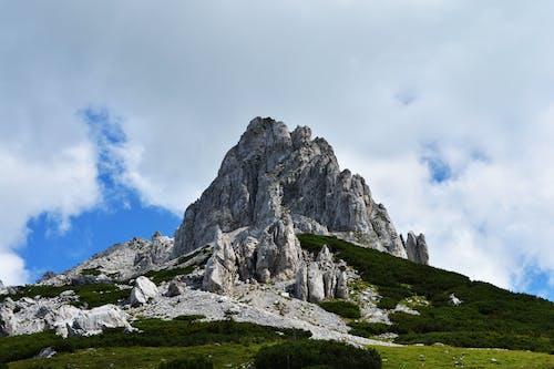 Бесплатное стоковое фото с HD-обои, гора, дневной свет, живописный