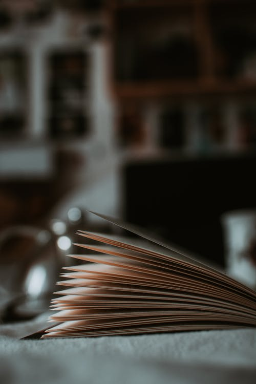 ページ数, マクロの無料の写真素材