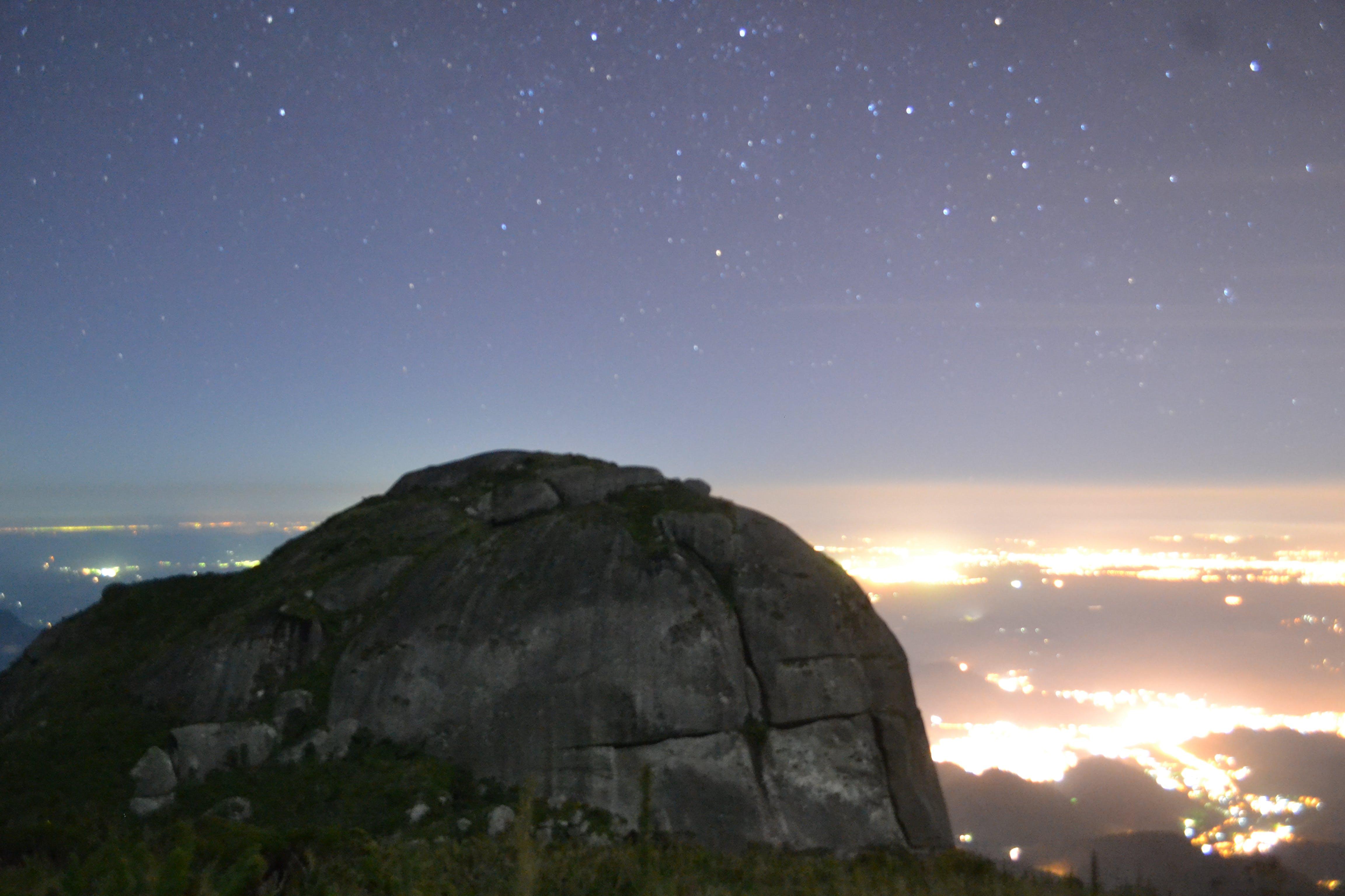 Free stock photo of #forest, mountain, pedra do sino, trecker