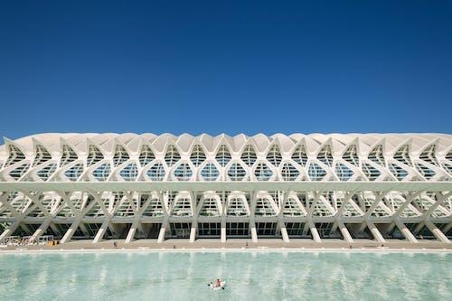 卡拉特拉瓦, 建築, 現代, 瓦倫西亞 的 免費圖庫相片