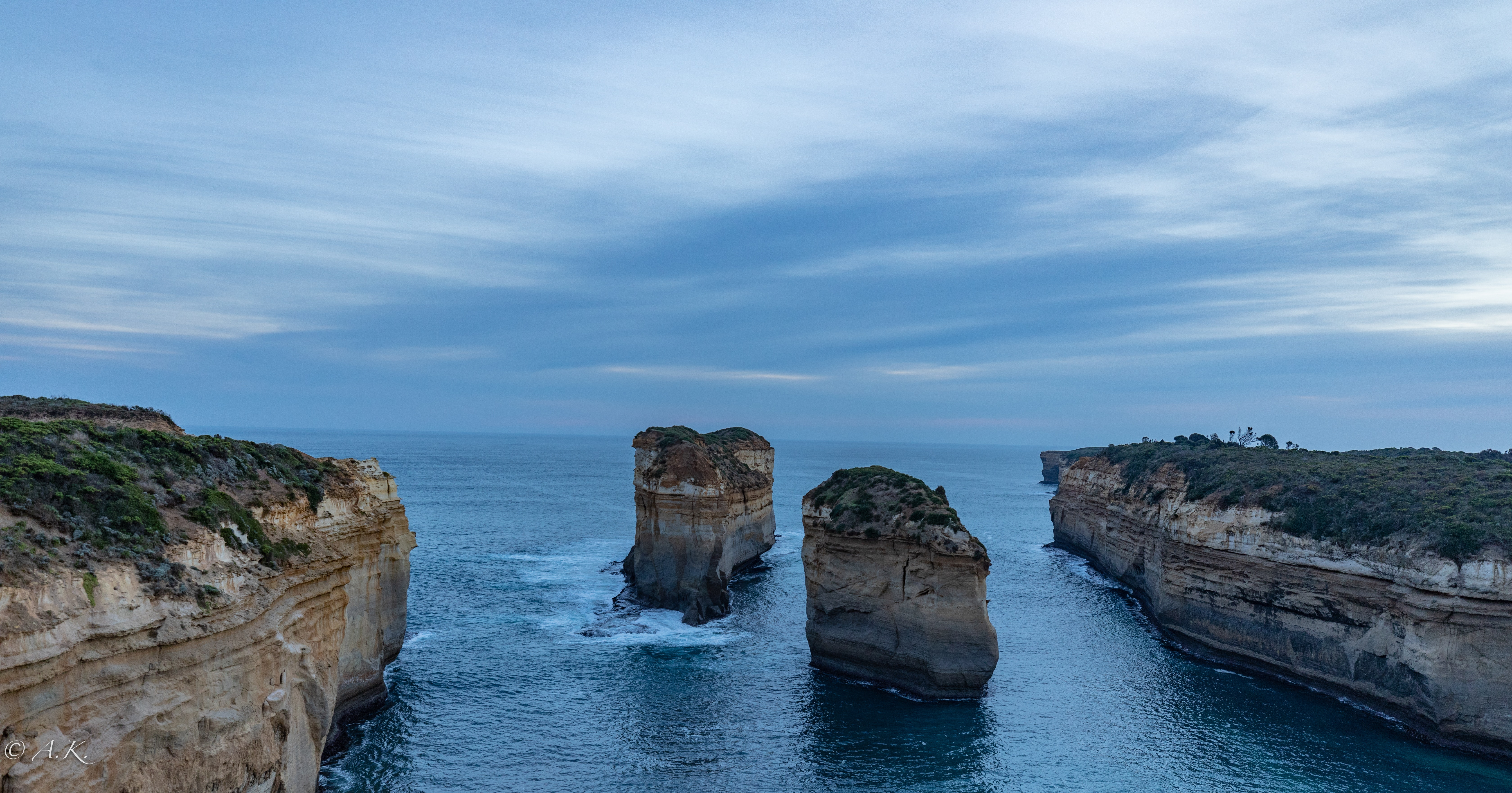 Free stock photo of by the sea, great ocean road