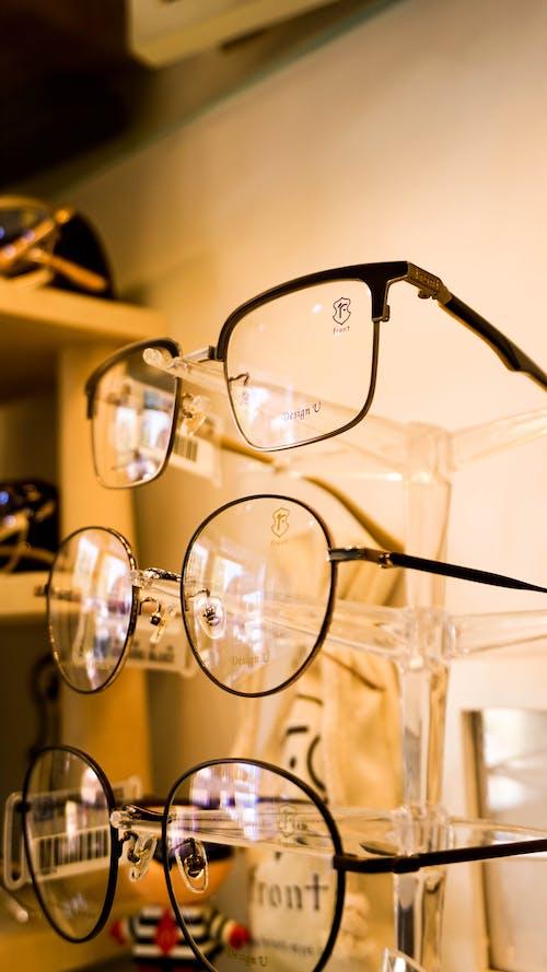 Imagine de stoc gratuită din branduri, față, lentilă, ochelari de citit
