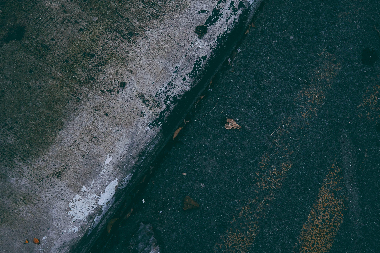 Gratis lagerfoto af baggrund, fortov, grå, hdwallpaper