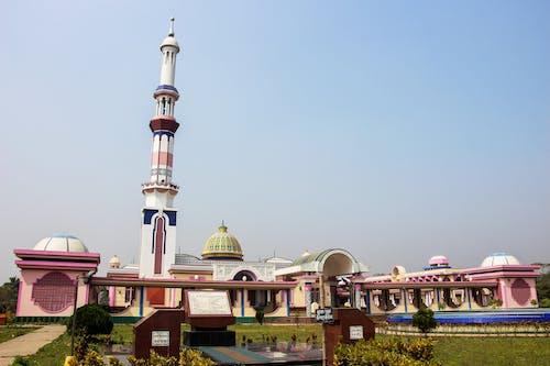 Foto d'estoc gratuïta de arquitectura islàmica, mesquita, musulmà, religió