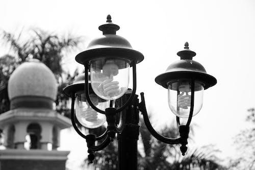 Foto d'estoc gratuïta de arquitectura islàmica, clareja, mesquita, musulmà