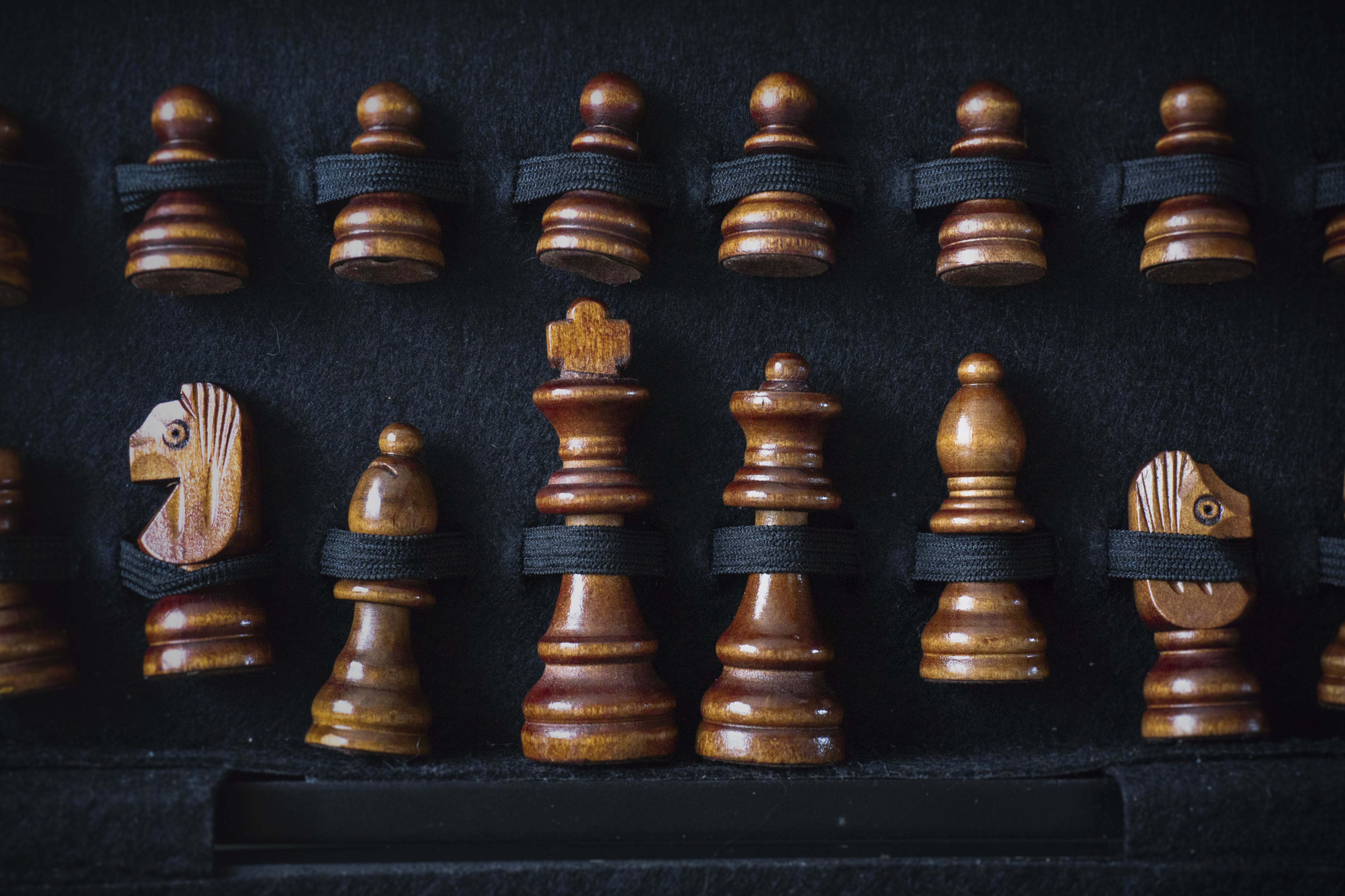 Free stock photo of box, chess, dar, light and shadow
