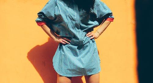 Gratis stockfoto met fashion, houding, iemand, meisje