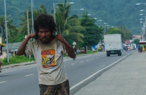 Free stock photo of poor, poverty, street