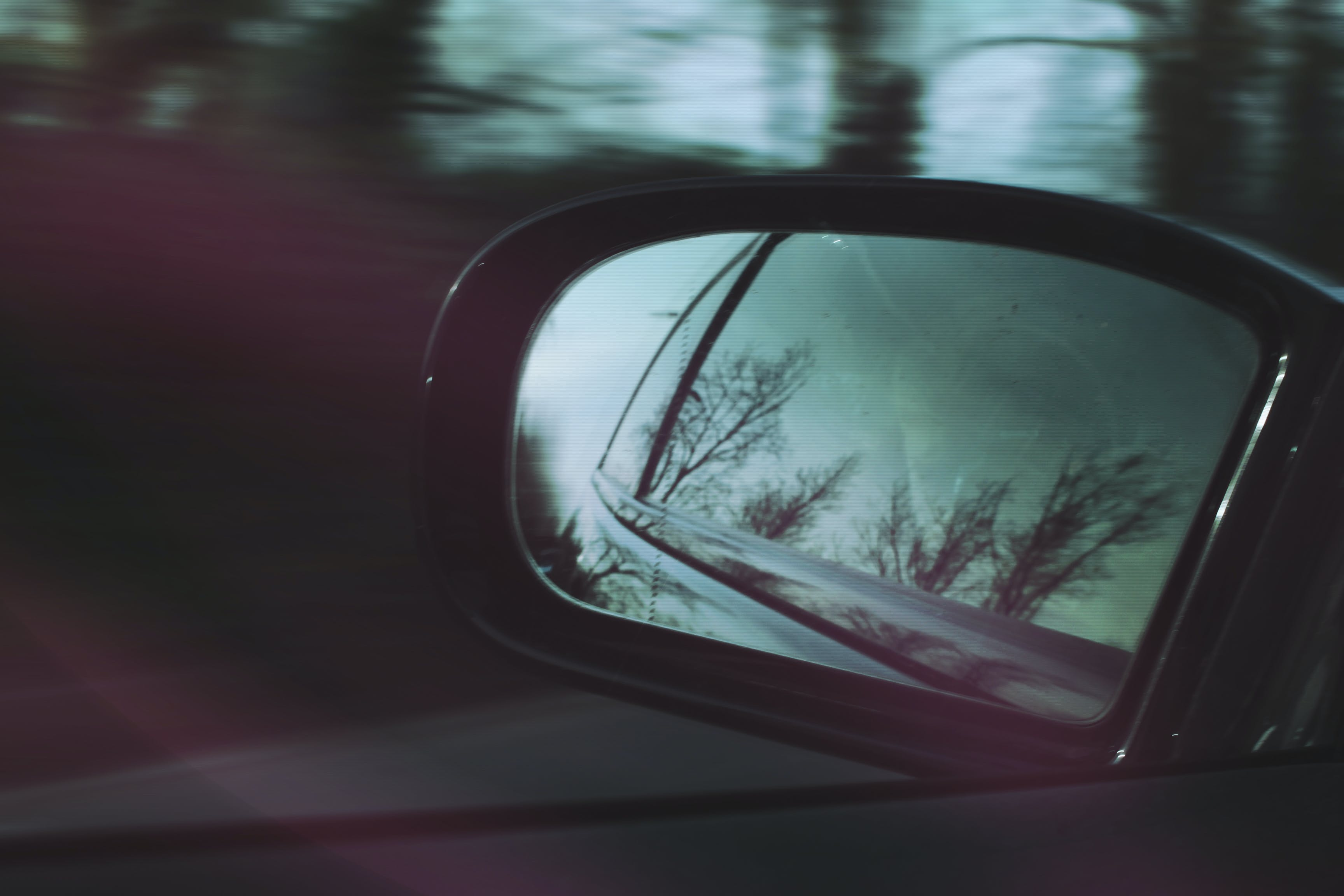 Free stock photo of blur, camera lens, car, england
