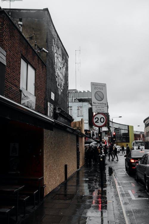 Gratis stockfoto met plaats, stadsleven, stedelijk, straat