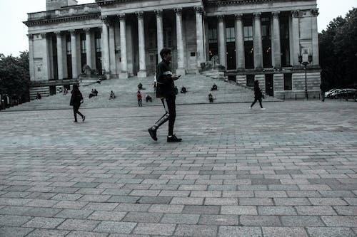 Gratis stockfoto met beweging, plaats, stadsleven, stedelijk