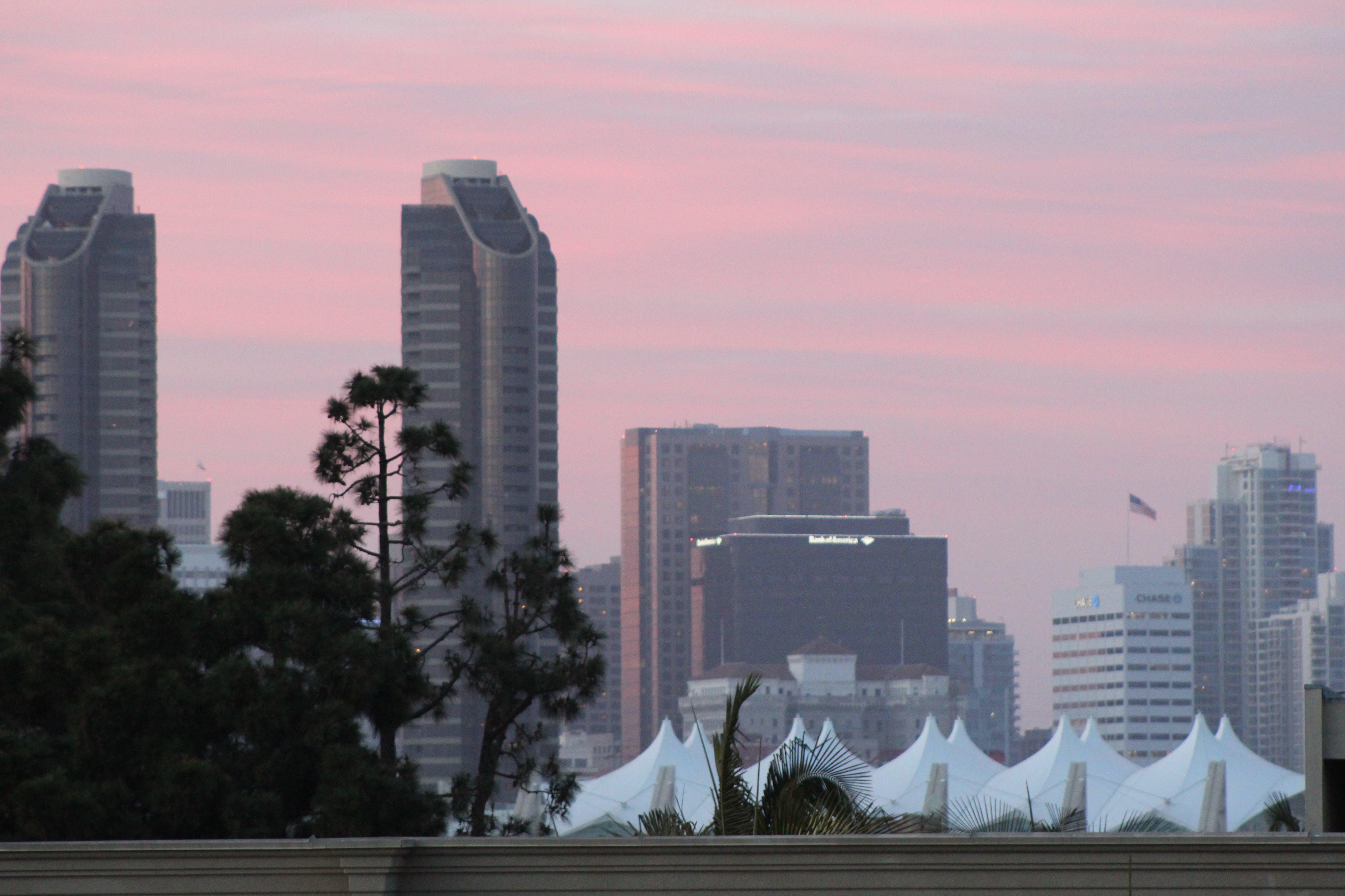 Kostenloses Stock Foto zu skyline
