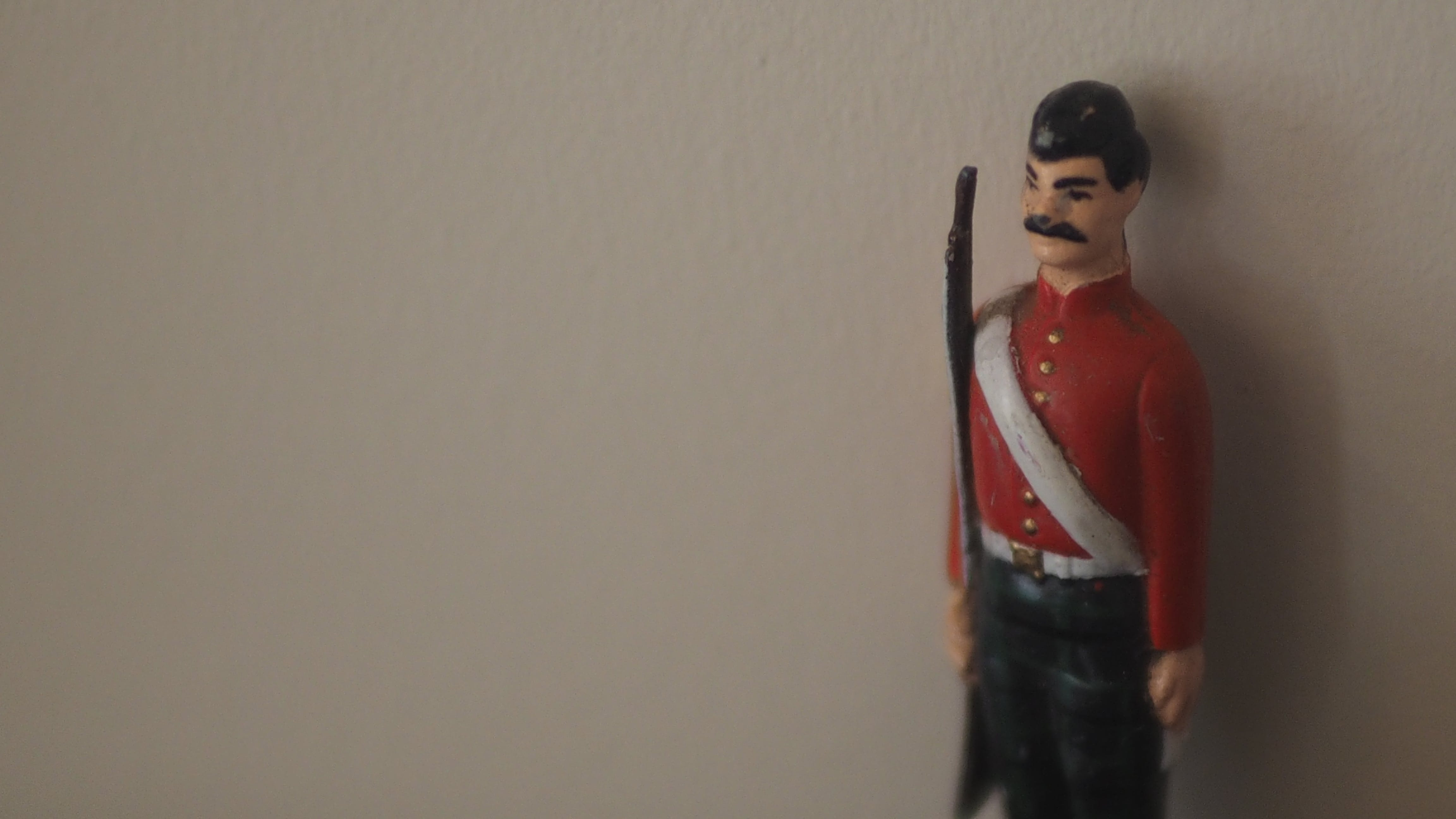 Free stock photo of minature, ornament, toy, toy soldier