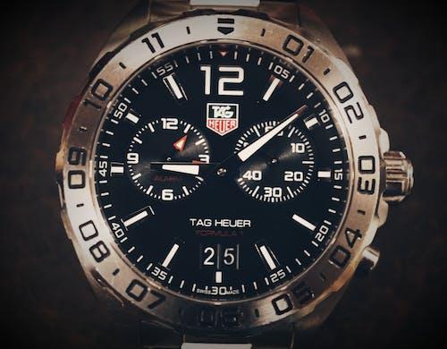 Gratis stockfoto met aan het kijken, accesory, Analoog horloge, automatisch