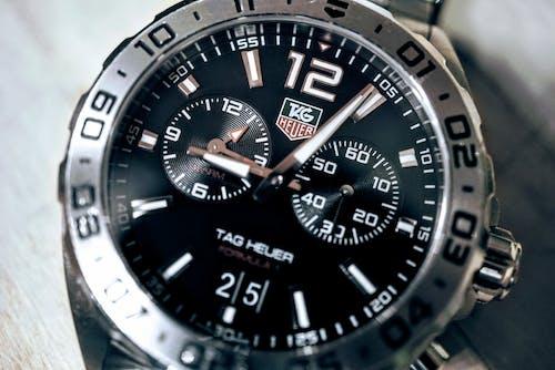 Gratis lagerfoto af accesory, Analog, analog ur, armbåndsur